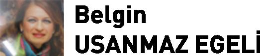 Belgin Usanmaz Egeli